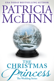 The Christmas Princess - Patricia McLinn book summary