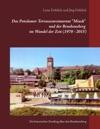 Das Potsdamer Terrassenrestaurant Minsk Und Der Brauhausberg Im Wandel Der Zeit 1970 - 2015