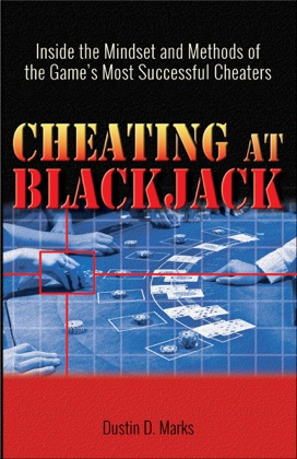 Cheating at Blackjack image