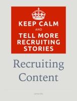 Recruiting Content