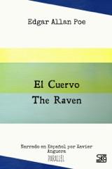 El Cuervo - The Raven (Bilingual With Audio)
