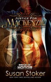 Justice for Mackenzie book summary