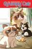 The Misadventures Of Grumpy Cat And Pokay