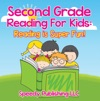 Second Grade Reading For Kids Reading Is Super Fun
