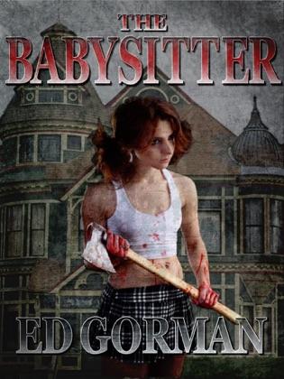 The Babysitter image