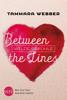 Tammara Webber - Between the Lines: Wilde Gefühle Grafik