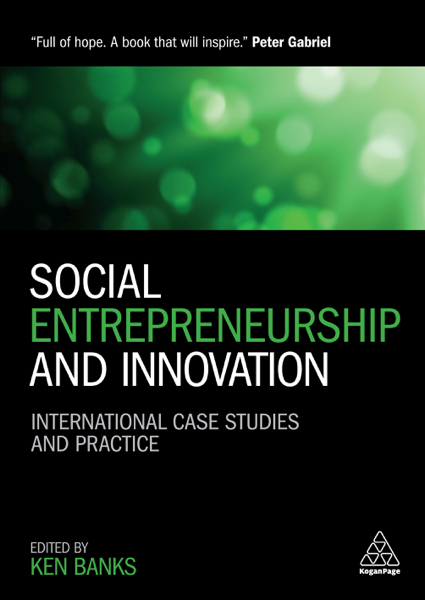 Social Entrepreneurship and Innovation