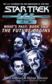 Star Trek S C E The Future Begins