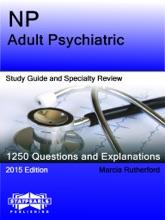 NP-Adult Psychiatric