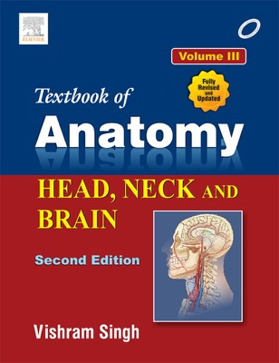vol 3: Living Anatomy of the Head and Neck