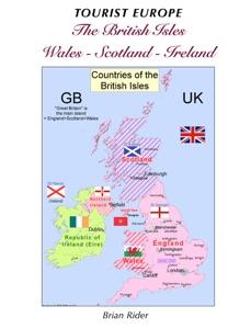 Tourist Europe - Book 2 - The British Isles
