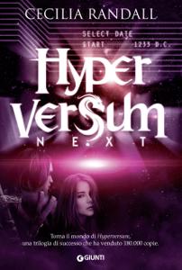Hyperversum Next Copertina del libro