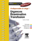 Urgences-Réanimation-Transfusion