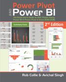 Power Pivot and Power BI