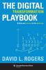 David Rogers - The Digital Transformation Playbook artwork