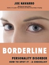Borderline Personality Disorder How To Spot It A Checklist