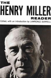 The Henry Miller Reader PDF Download
