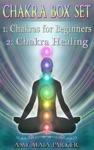 Chakra Box Set Chakras For Beginners  Chakra Healing