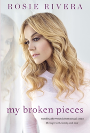 My Broken Pieces