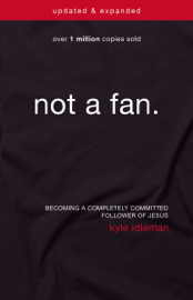 Not a Fan Updated and   Expanded book