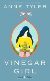 Vinegar Girl PDF Download
