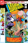 The Legion Of Super-Heroes 1980- 269