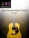 Open Position Major Chords