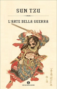 L'arte della guerra (Mondadori) Book Cover
