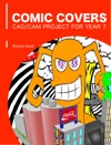 Creating Comic Covers Using SketchUp And Adobe Photoshop