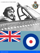R.A.F. Fighter Aces of WW2