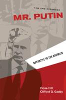 Fiona Hill & Clifford G. Gaddy - Mr. Putin artwork