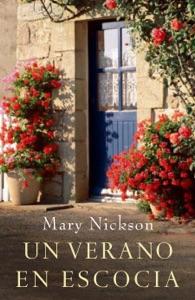 Un verano en Escocia Book Cover