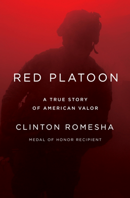 Red Platoon - Clinton Romesha book