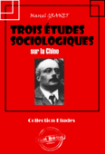 Trois études sociologiques sur la Chine