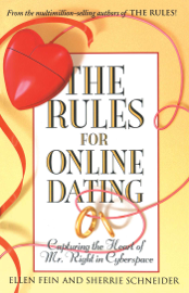 The Rules for Online Dating book