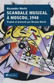 Download and Read Online Scandale musical à Moscou, 1948