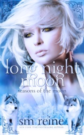 Long Night Moon - SM Reine Book