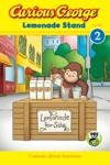 Curious George Lemonade Stand CGTV Reader