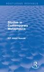 Studies In Contemporary Metaphysics