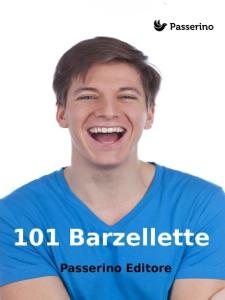 101 Barzellette Book Cover