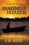 Snakehead Invasion Book 3