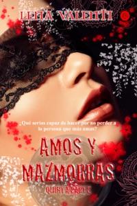 Amos y Mazmorras V Book Cover