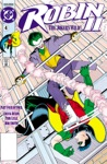 Robin II Jokers Wild 1991- 4