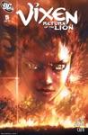 Vixen Return Of The Lion 2008- 5