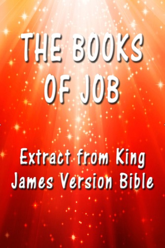 King James - The Book of Job: Extract from King James Version Bible