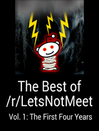 The Best of /r/LetsNotMeet: Vol. 1: The First Four Years book