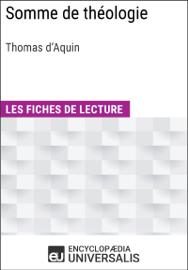 Somme de théologie de Thomas d'Aquin