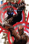 Batman Arkham Knight Genesis 2015- 5