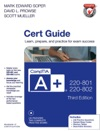 CompTIA A 220-801 And 220-802 Authorized Cert Guide 3e