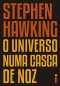 O universo numa casca de noz Book Cover